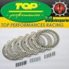 Reinforced clutch disks Signal perf Tmax 01/10