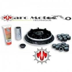 Malossi Variateur Multivar Tmax 530 2012