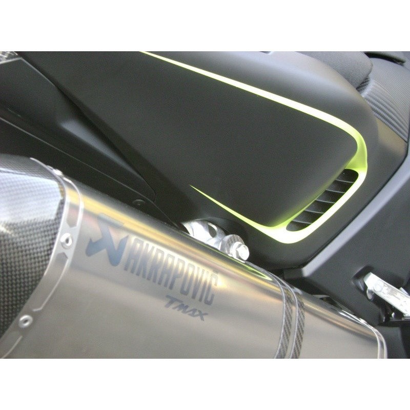 akrapovic tmax 530 marc moto technique. Black Bedroom Furniture Sets. Home Design Ideas