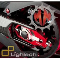 Tendeur de roue arriere Tmax 530 LIGHTECH