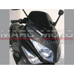 Bulle Hypersport pour Tmax 2008