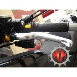Handbrake levers RIZOMA for Tmax