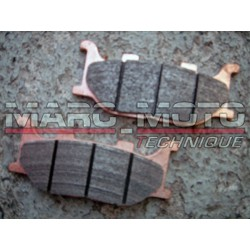 Brake pads front racing Tmax 2004 2007