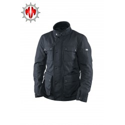 VESTE LONDON II NOIR IXS X81212