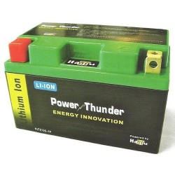 BATTERIE LFP9 LITHIUM POWER THUNDER