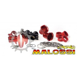 KIT PAPILLON MHR COMPLET MALOSSI 038 TMAX 530
