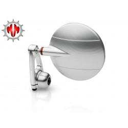 RETROVISEUR SPY ARM DIAMETRE 80MM