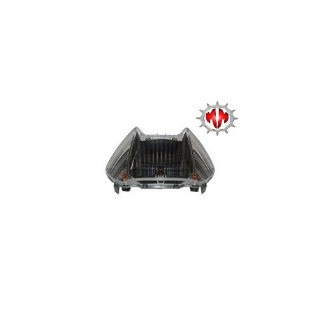 COMPLETE REAR LIGHT FOR TMAX 2008/2009
