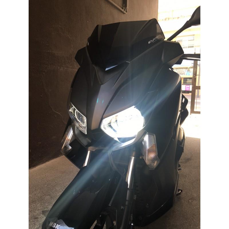 H7 Ventilee Marc Led Technique Lampe Moto vNnyOm80w