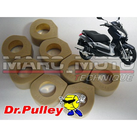 Galets Dr Pulley 20x12 Xmax