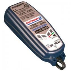 Chargeur de batterie OPTIMATE 4