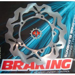 DISC OF FRONT BRAKE FOR X MAX 125/250