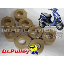 Roller Dr Pulley 20x12 125 to 400 cc
